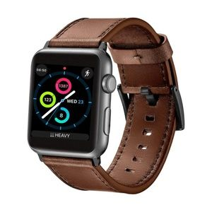 Other - Apple Watch Band 42mm Leather